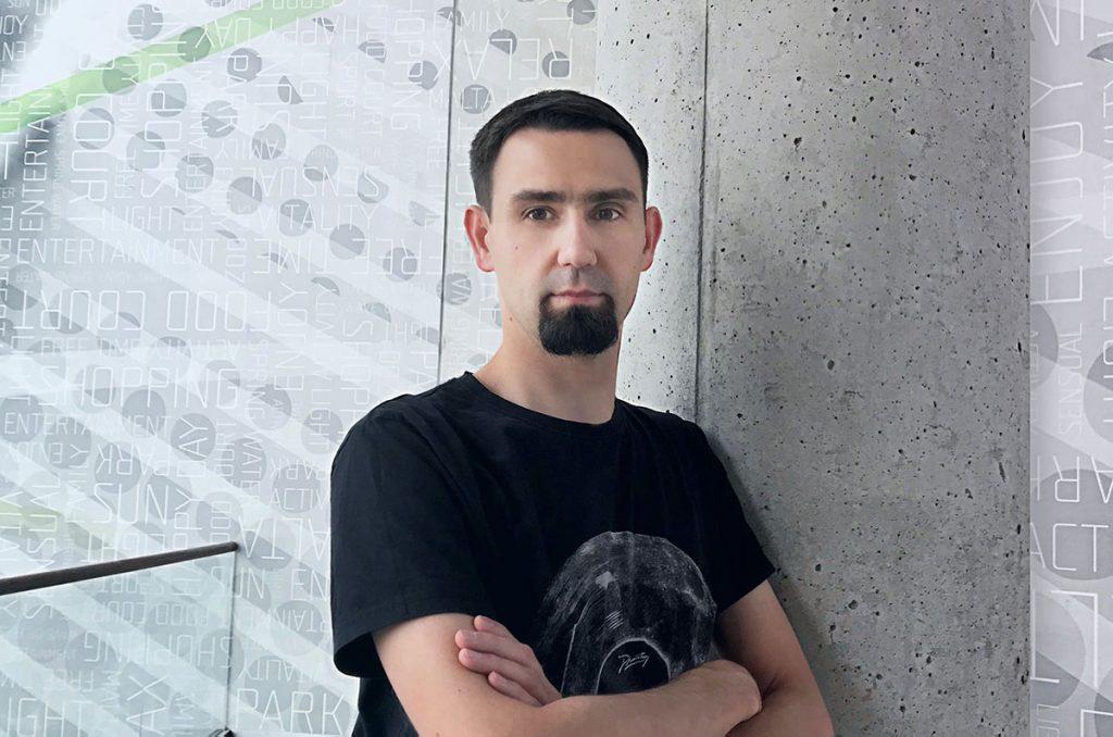 Damian Kmieciak