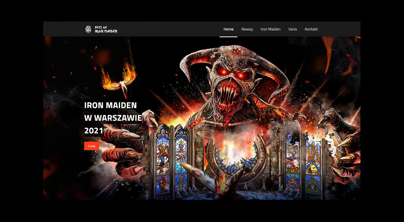 Best Of Iron Maiden