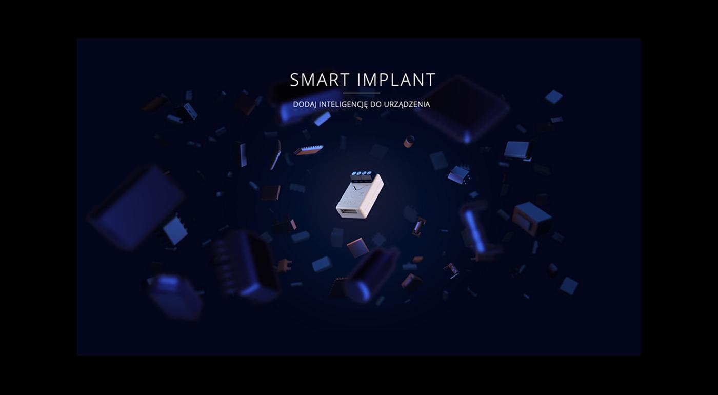 FIBARO Smart Implant
