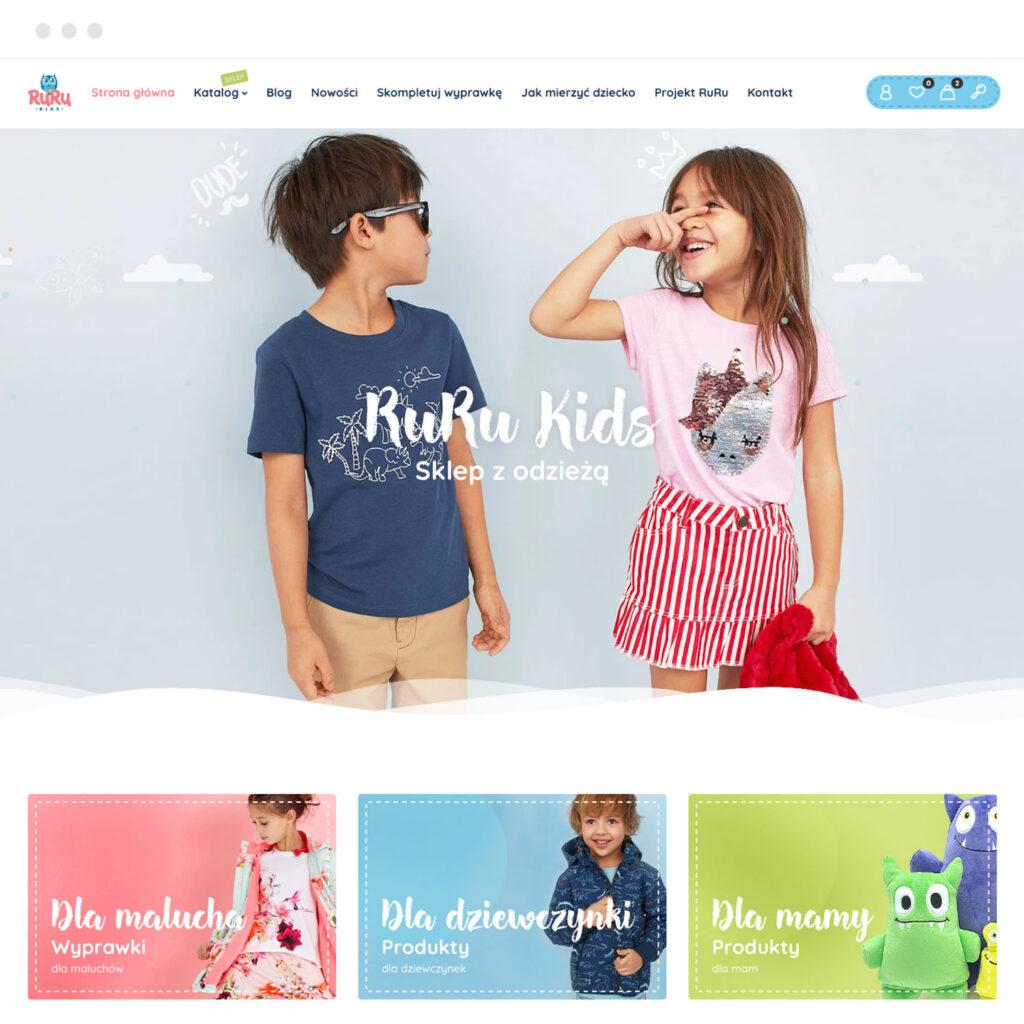 RuRu Kids